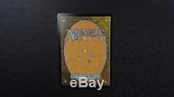 1X Mana Drain judge Promo FOIL English, SEE PICTURES MTG CARD