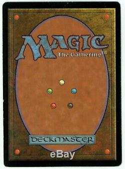 1x FOIL Chinese Counterspell MTG 7th Edition -Kid Icarus