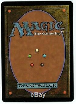 1x FOIL Russian Ancestral Vision MTG Time Spiral -Kid Icarus