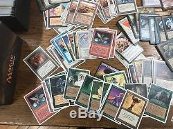 2000 Magic the Gathering Card Lot withRares and Foils Instant Collection MTG