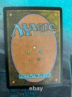 Bloodstained Mire Expedition Foil Masterpiece Mtg Magic the Gathering