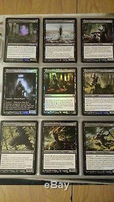 Complete Born of the Gods Foil Set with pre-release promos