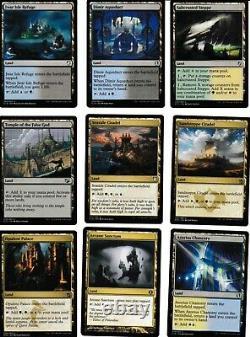 Custom Commander Deck Atraxa, Praetors' Voice EDH Mtg Magic Cards Foil General
