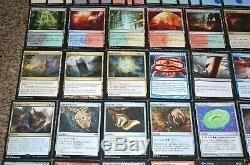 Custom Commander Deck FOIL Sliver Overlord EDH Mtg Magic Cards