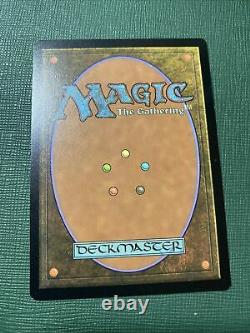 Demonic Tutor (Japanese Etched Foil) Strixhaven Mystical Archive Magic MTG