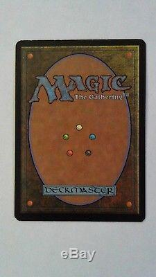 FOIL Birds Of Paradise 7TH Edition MTG Magic Actual Scan