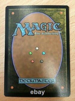 FOIL Borderless Sword of Feast and Famine Double Masters (Magic/MTG) Near Mint