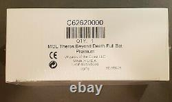 FOIL MTG THEROS BEYOND DEATH FULL COMPLETE SET Premium Factory Sealed TBD MTG