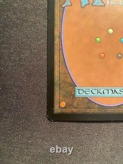 Foil City of Ass (R) Unhinged Magic The Gathering See Photos No Reserve