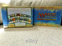 From The Vault Twenty Sealed New 20 Card Set Box MTG Magic Gathering Jace FTV