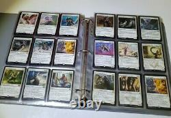 HUGE MTG RARE LOT. With FOILS 1000 CARDS FROM PERSONAL COLLECTION Mythics/Lands