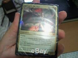 Heavenly Inferno Commander Anthology Sealed Deck with Box Foil Kaalia SeePicsDesc