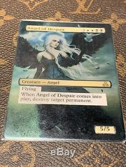 Kaalia of the Vast Altered Full Art Foils + Angels (All real cards! No Proxy!)