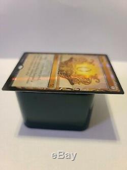 Kaladesh Masterpiece Series Sol Ring Foil NM