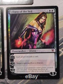 Liliana of the Veil FOIL NM x1 Mtg Innistrad
