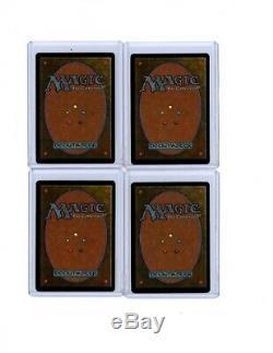 Lot of 4 POWDER KEG Foil Urza's Destiny Magic Card MTG