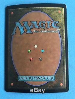 MTG 1 x Foil Survival of the Fittest (Promo) Magic The Gathering (No reserve)