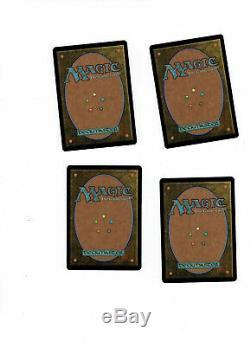 MTG 4x Worldgorger Dragon Judgement FOIL Rare Magic the Gathering