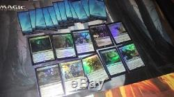 MTG Collection 4000+ Cards (Mythics, Rares, Unc, Com, Foils) Worth $4500-$7600+