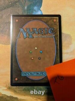 MTG Foil Extended Art Jeweled Lotus Commander Legends (CMR) Magic