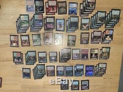 MTG Huge Magic Card Collection Modern Standard Legacy Commander Edh Pauper Cube