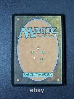 MTG Jeweled Lotus Foil Extended Art LP/NM Commander Legends