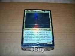 MTG Magic Breed Lethality Commander Anthology 2 Sealed Deck withBox Foil Atraxa