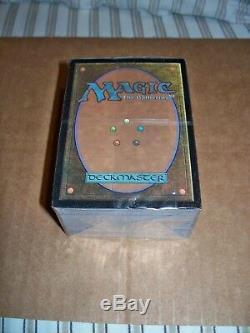 MTG Magic Breed Lethality Commander Anthology 2 Sealed Deck with Box Foil Atraxa