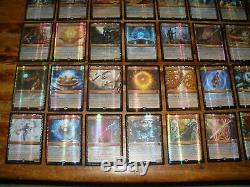 MTG Magic Complete Kaladesh Inventions Set (53/54 Foil Masterpiece Chalice) NM
