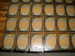 MTG Magic Complete Zendikar Expeditions Set (44/45 Foil Masterpiece Delta) NM