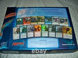 MTG Magic From the Vault Transform FTV Factory Sealed 15 foil cards with Jace Vryn