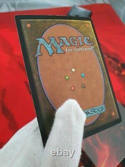 MTG Magic Gaeas Cradle Urza's Saga FOIL Judge Promo