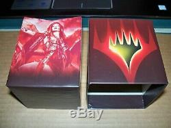 MTG Magic Heavenly Inferno Commander Anthology Sealed Deck with Box Foil Kaalia