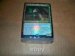 MTG Magic Plunder the Graves Commander Anthology Sealed Deck with Box Foil Meren