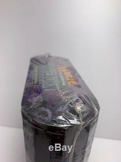 MTG Magic Premium Deck Series Graveborn NEW 60 Cards All Foil SEALED
