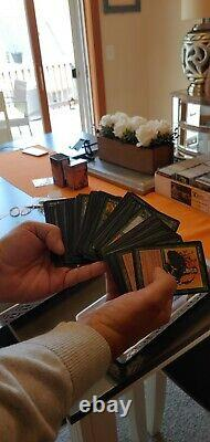 MTG Magic The Gathering Collection