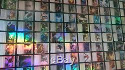 MTG Magic The Gathering Uncut Sheet FOIL FULL ART LANDS! BFZ Best price on Ebay