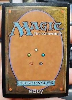 MTG Magic the Gathering Gaea's Cradle Foil PROMO Foil DCI Judge Rewards