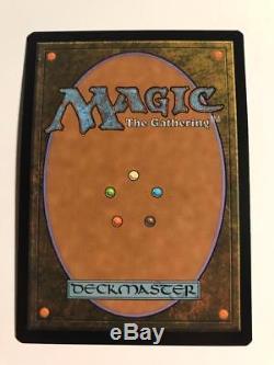 MTG Magic the Gathering Mox Opal Foil Masterpiece
