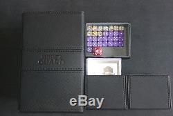 MTG Modern Eldrazi Tron Ready to Play! Foils, High Quality Deck Box & Sleeves