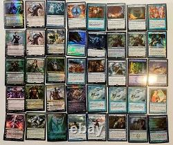 MTG Personal Collection Commander/cEDH (Reserved List + Judge Promos + FNM)
