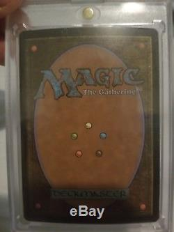 MTG Polluted Delta Mythic Rare Foil Zendikar Expeditions New Unplayed