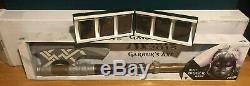 MTG SDCC 2014 Black Foil Planeswalker Set & Garruk's Axe