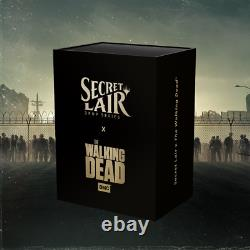 (MTG) SECRET LAIR x WALKING DEAD New SEALED Complete Set READY TO SHIP