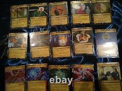 MTG Strixhaven Mystical Archive Completed Full Set Etched Foil English 63 Cards