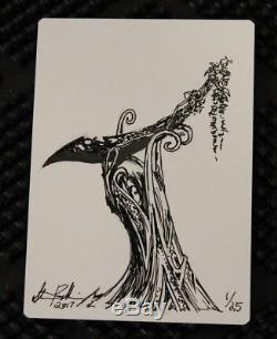MTG Sword of Feast and Famine Artist Proof Masterpiece Invention Kaladesh Foil