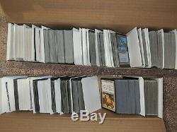 MTG Vintage 1990s Collection Over 1000 Cards Foils Rares, Portal Onslaught +more