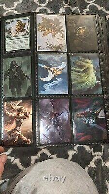 MTG collection personal huge lots 1000s++ cards