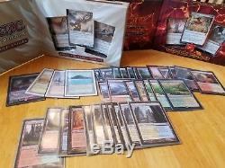 Magic Card Collection 2000+ cards. Duals, Fetches, Shocks, EDH Foils and more