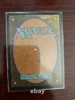 Magic MTG Masterpiece Series Kaladesh Inventions Painter's Servant NM Foil